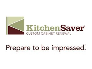 Kitchen Saver Custom Cabinet Renewal logo