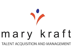 Mary Kraft Logo on Insight Connex