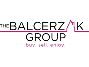 The Balcerzak Group Logo for Insight Connex Homepage