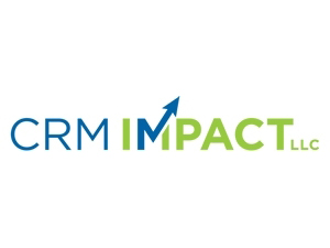 CRM Impact LLC Insight Connex Partner Logo