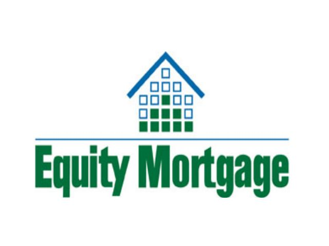 Equity Mortgage Lending Logo