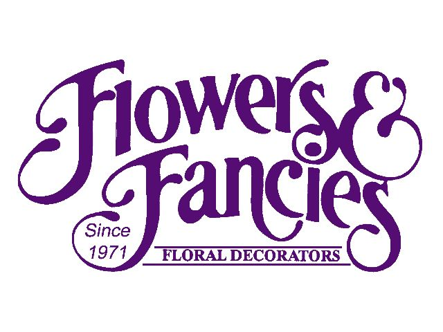 Flowers & Fancies logo