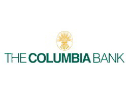 The Columbia Bank Maryland Logo Connex Partner