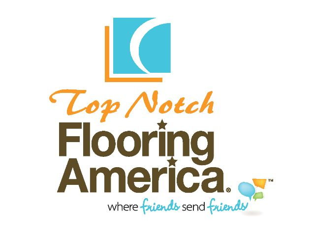 Top Notch Flooring America Logo