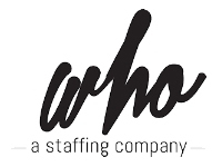Who ... A staffing Company